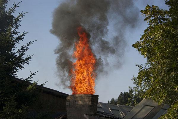 Prevention Tips for Chimney Fires & More