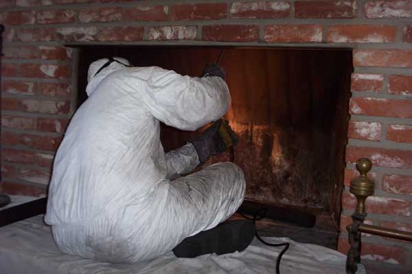 The Role of a Chimney Cleaning Contractor's in a Chimney Sweep