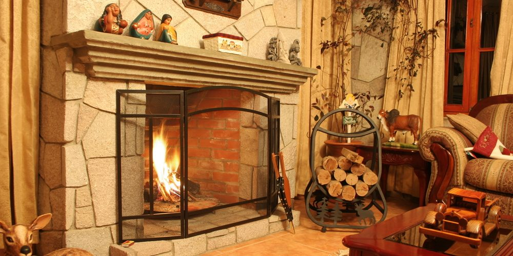 The Importance of Fireplace...