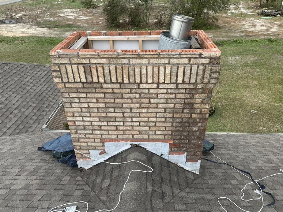chimney installation atlanta
