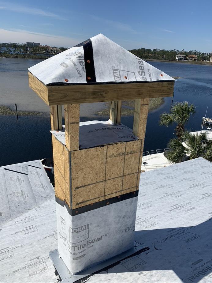 chimney installation savannah