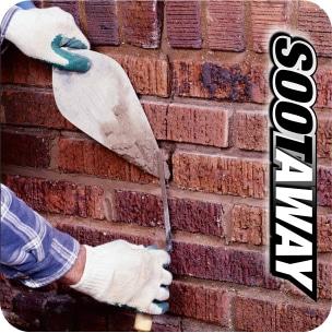 sootaway masonry repair