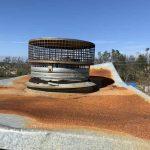 Sootaway Lake Charles cap repair